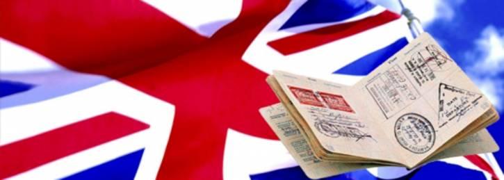 оформление документов для визы