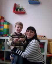 Глущенко Елена Вячеславовна